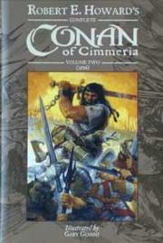 Conan of Cimmeria 2 (WS)