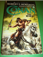 Conan Rebel Ace
