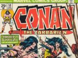 Conan the Barbarian 58