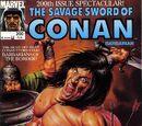 Savage Sword of Conan 200