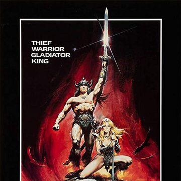 Conan The Barbarian 1982 Movie Conan Wiki Fandom