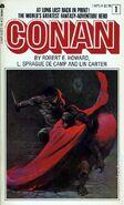 Conan 1966