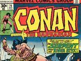 Conan the Barbarian 74