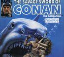 Savage Sword of Conan 192