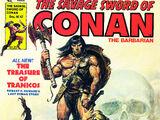 Savage Sword of Conan 47