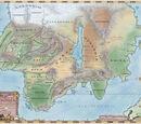 Kraje hyboryjskie