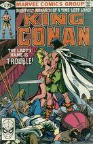King Conan Vol 1 6