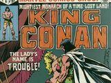 King Conan 6