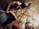 Conan of the Isles (novel)