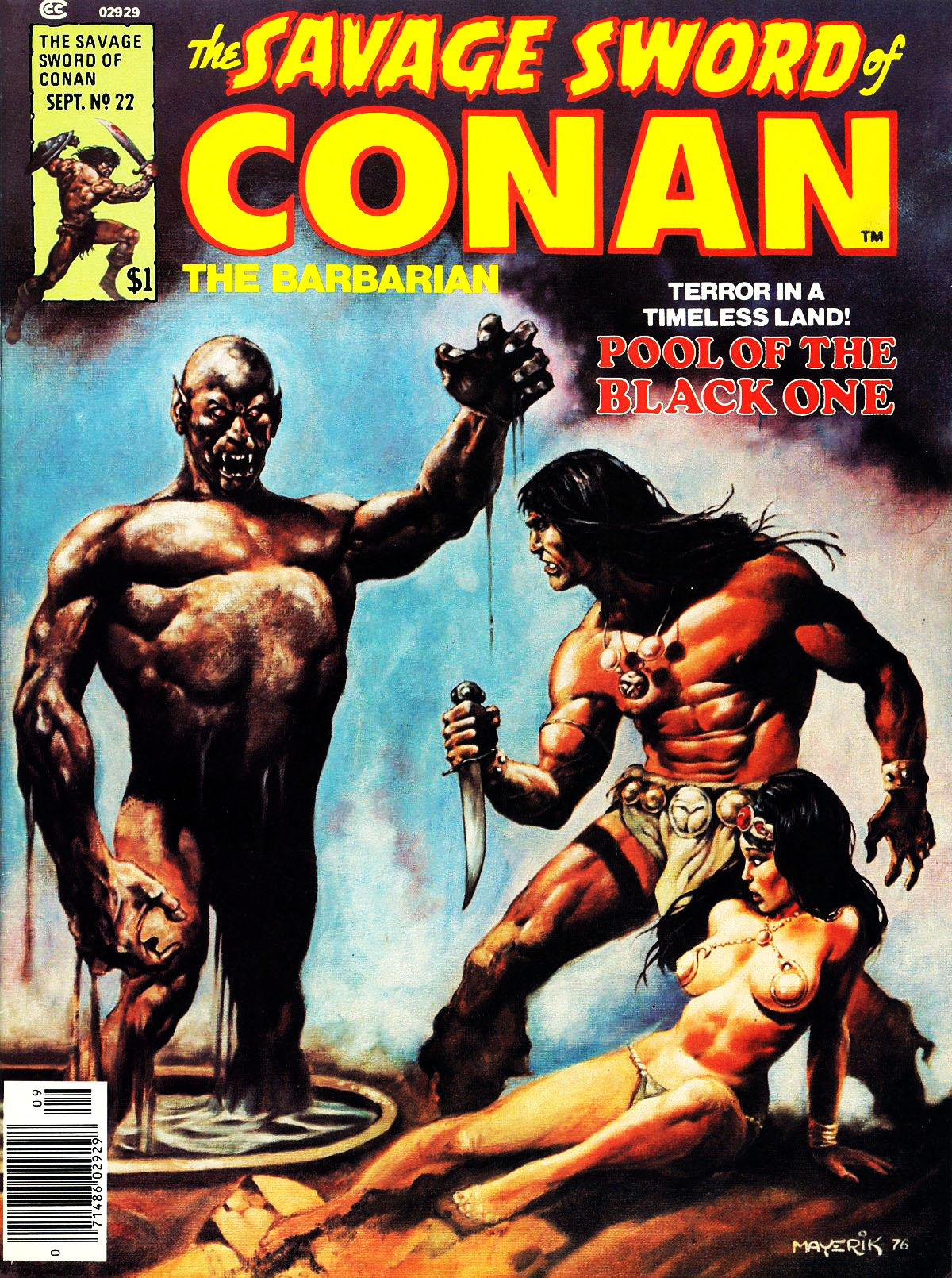 The 22 Best Fashion Blogs Of 2016: Savage Sword Of Conan 22
