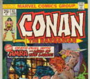Conan the Barbarian 63