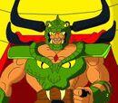 Wrath-Amon