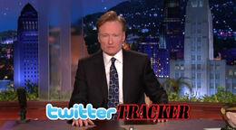 TwitterTracker