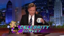 CelebritySurvey