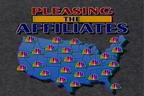 Pleasing the Affiliates