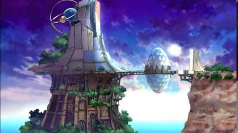 Ost Track 03: Navi -Gate