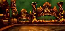Gluttony labyrinth