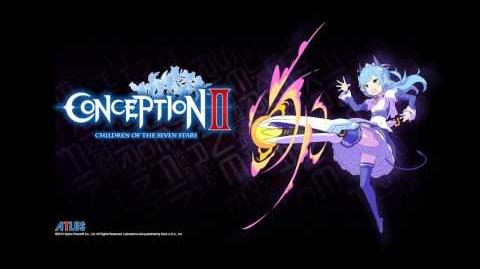 The Heart's Opposite Bank Serina's Theme (Conception II Children of Seven Stars OST)
