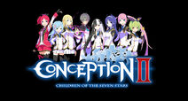 Conception ii logo by akman9001-d8znmrw