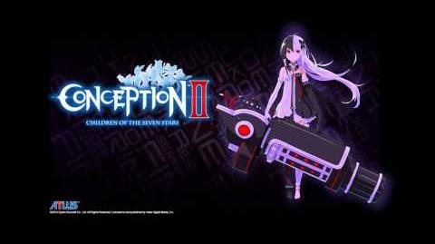 Monochromatic Color Torri's Theme (Conception II Children of Seven Stars OST)