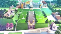 Seijin Academy 2