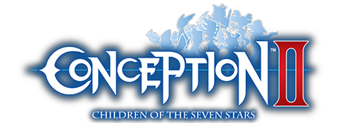 Conception II Logo
