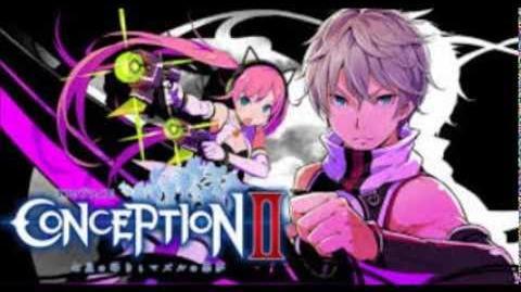 Conception 2 battle theme
