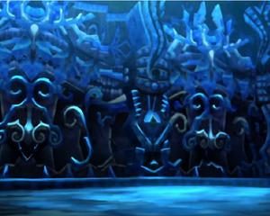 Envy Labyrinth