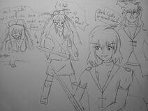 Mitsuki Timeline