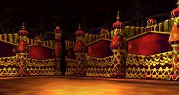 Greed Labyrinth