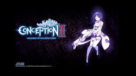 A Piece of Courage Narika's Theme (Conception II Children of Seven Stars OST)