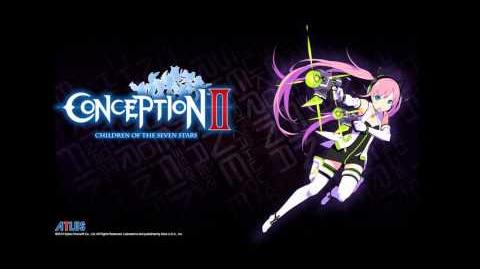 Melody of Footsteps Fuuko's Theme (Conception II Children of Seven Stars OST)