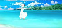 Yuzuha ending