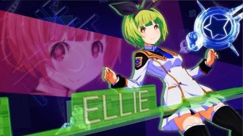 Conception II Meet Ellie!