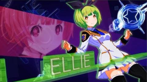 Conception II Meet Ellie!