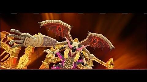Conception II Ost Track 50 Last Battle - Dusk God's Hymn (Final Boss Theme)