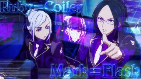 3DS PS Vita - Conception II Children of the Seven Stars Opening Movie (2014)