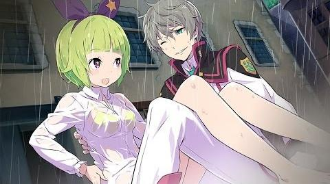 Conception II Ost Track 38 A Quirk of Fate - Theme of Ellie