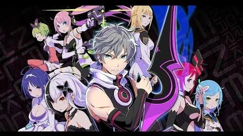 Conception II Ost Track 30 Close Your World (Conception 2 Ver)