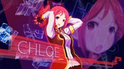 Conception II Meet Chloe!