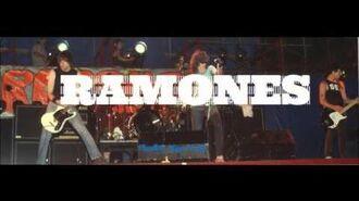 Ramones Live at Pier84, New York, USA 16 07 1983
