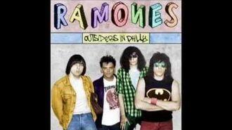 Ramones Live Ripley Music Hall, Philadelphia, Pennsylvania, USA 16 03 1983