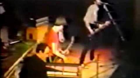 XTC - Sight And Sound 1978 (In Concert) -Stereo Sync-