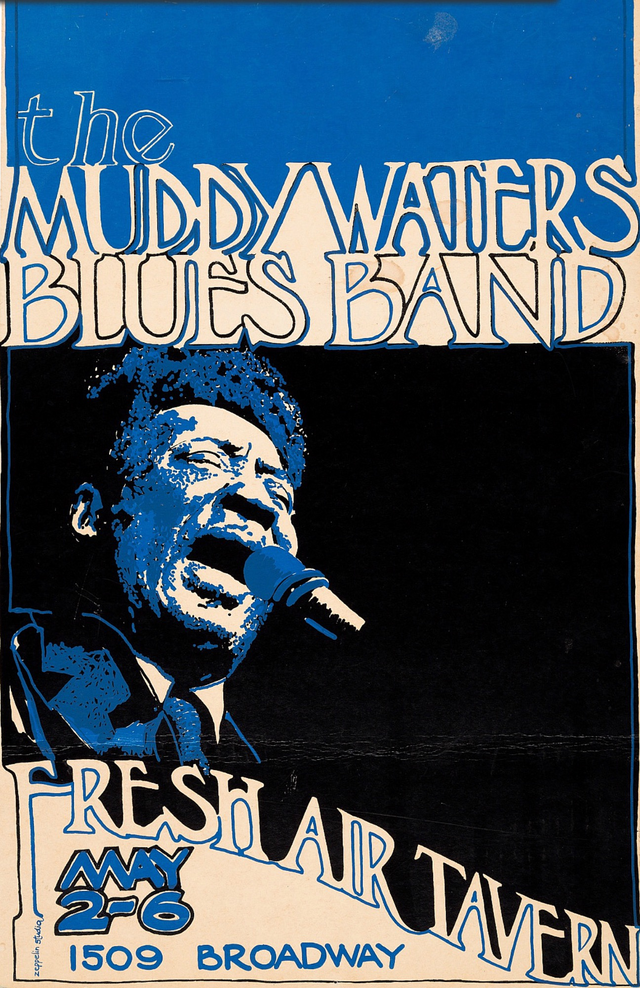 Muddy Waters Concerts Wiki Fandom Powered By Wikia