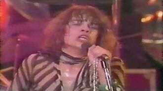 New York Dolls 1974.07.24 - Long Beach Auditorium, Long Beach, CA, US