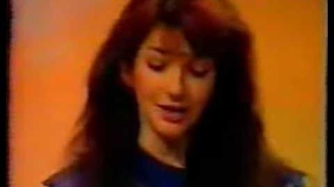 Kate Bush - Swap Shop Interview