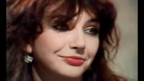 Kate Bush - Interview March 1978