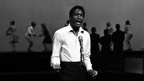 "Sam Cooke on ""Shindig!"""