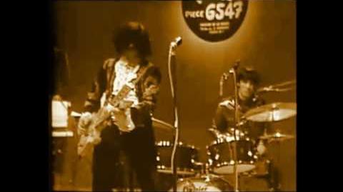 The Yardbirds - Goodnight Sweet Josephine (720p HD)