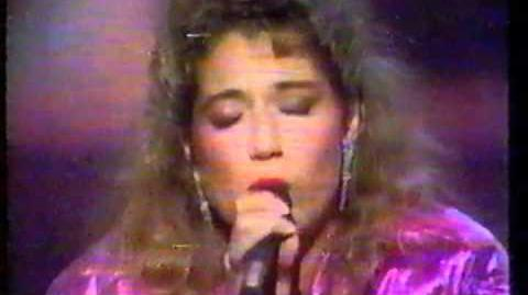 1986 Amy Grant 'Love of Another Kind'